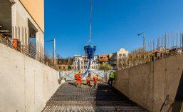 20 KWIECIEŃ 2015 Zdjęcia z budowy