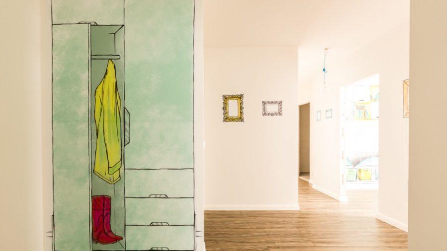 23 KWIECIEŃ 2015 Sprawdź jak możesz zaaranżować swoje mieszkanie!